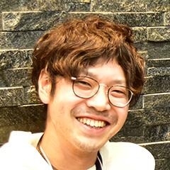 須田 桂伍 氏