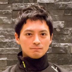 山中 遼太 氏