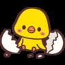 Hiyoko_mochi