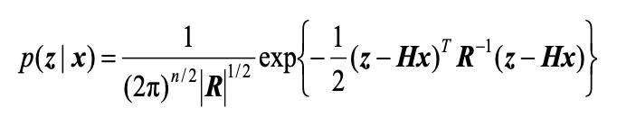 尤度を算出する関数です